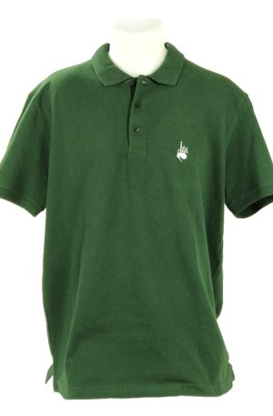 Polo Homme Classic Kelly