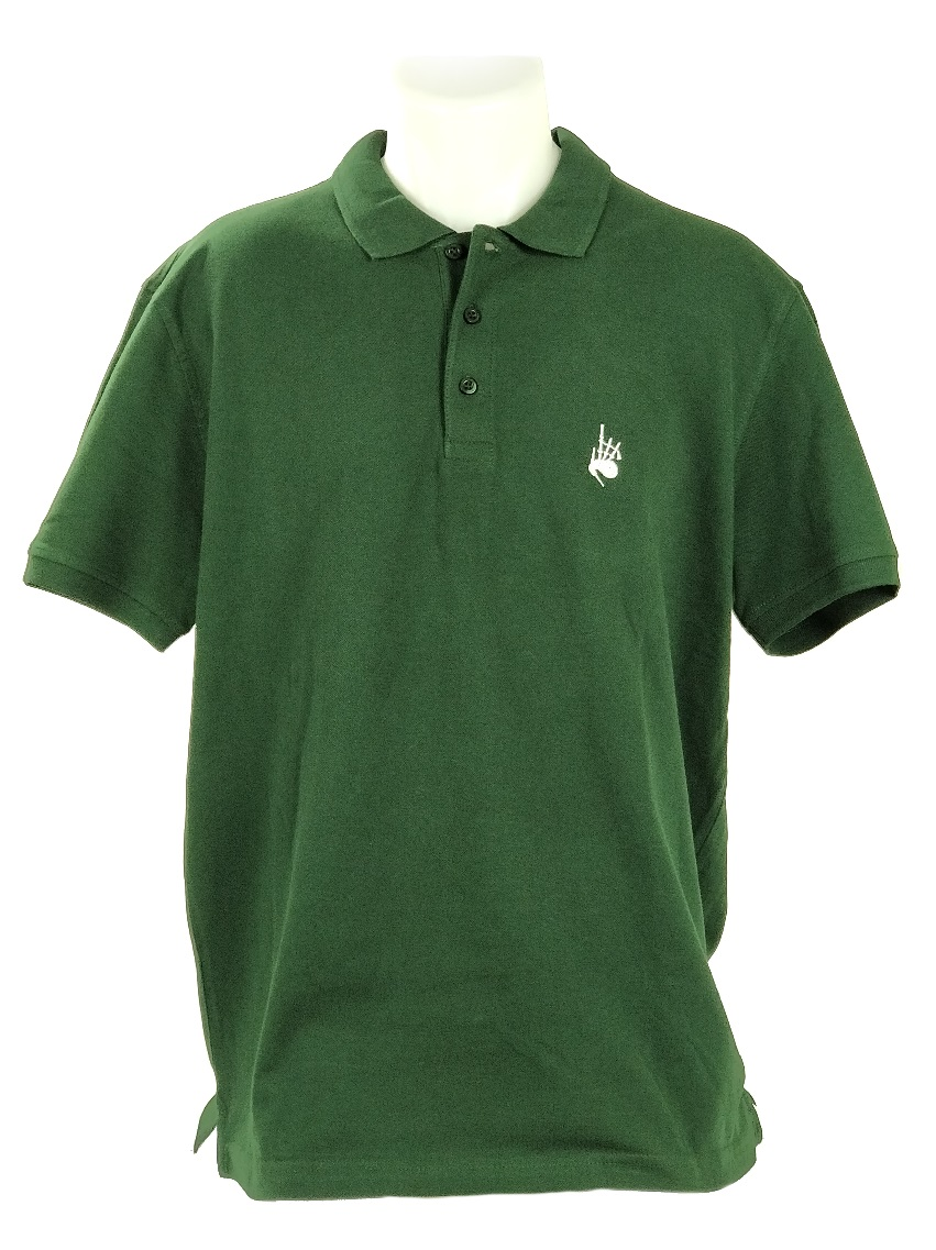 Polo Homme Classic Kelly 4eee5fdc9ba2