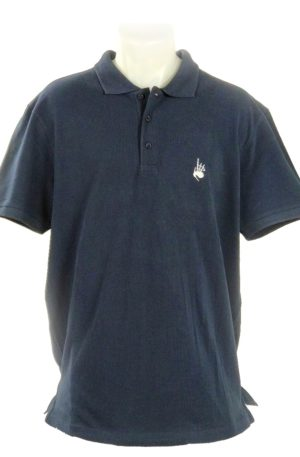Polo Homme Classic Navy