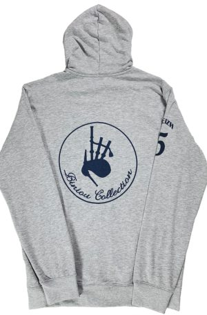 Sweats à Capuche Five Gris